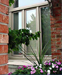 New energy efficient home replacement windows in Grand Rapids.