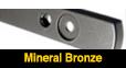 Mineral bronze