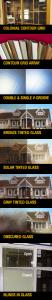 Polar Seal window options.