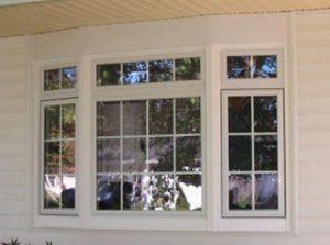POLAR SEAL bay and bow windows