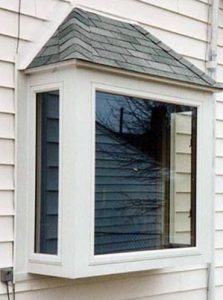 POLAR SEAL bay and bow replacement windows
