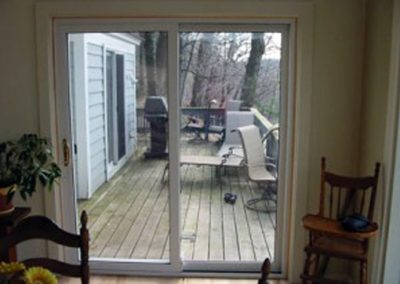 POLAR SEAL new replacement patio doors