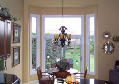 POLAR SEAL pation doors and windows