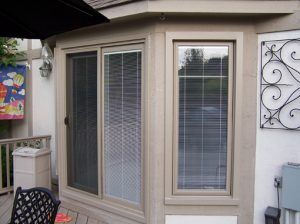 POLAR SEAL new replacement patio doors and windows