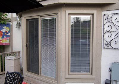 POLAR SEAL new replacement patio doors and windows