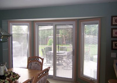 POLAR SEAL patio doors and windows