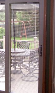 Patio doors for residential, house and home. Grand Rapids, Michigan.