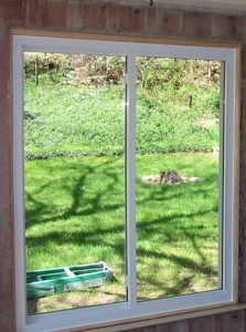 S window. for residential, house and home. Grand Rapids, Mich.