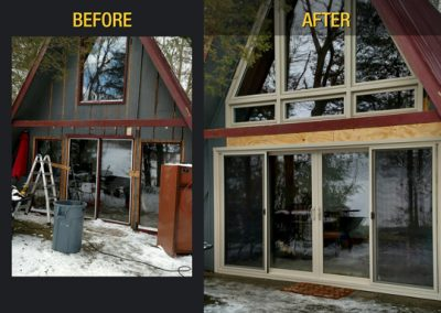 POLAR SEAL Patio Doors and Windows, Grand Rapids